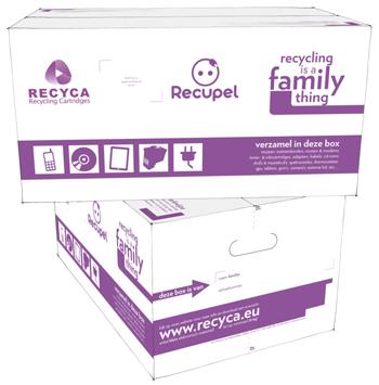 Familybox Recyca